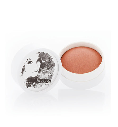 Studio 78 Paris Organic Blush