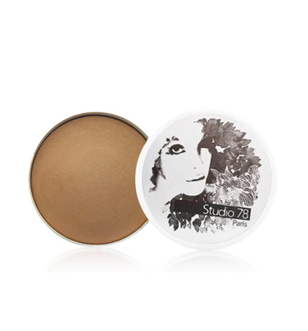 WE EVADE BRONZING POWDER: 01 WHITE SAND