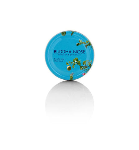 DEEP BREATHE BALM