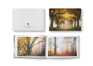 New book by Heiko Gerlicher: Fairytale Trees