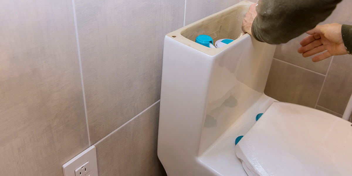 Can an ordinary toilet be converted to a bidet?