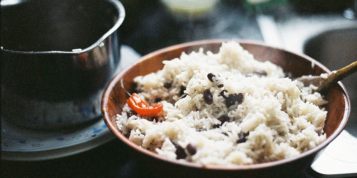 Top 5 Rice Cookers in 2021