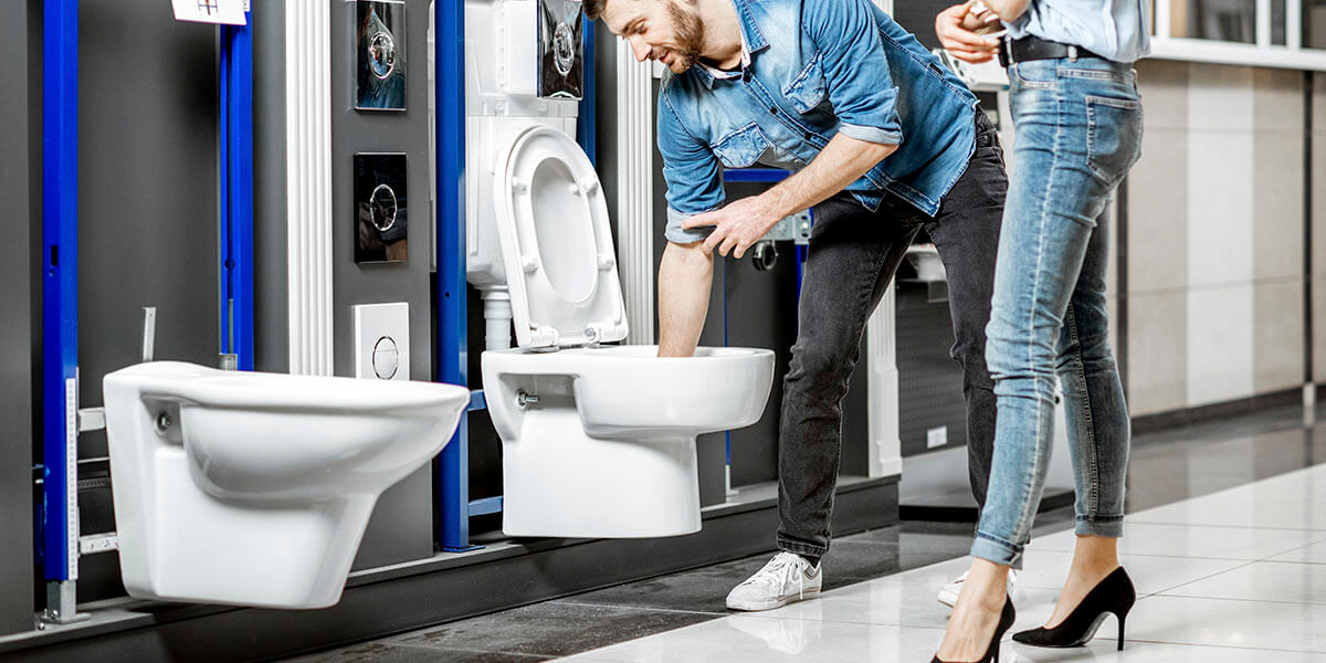 Which toilet manufacturers are compatible with SplashLet?