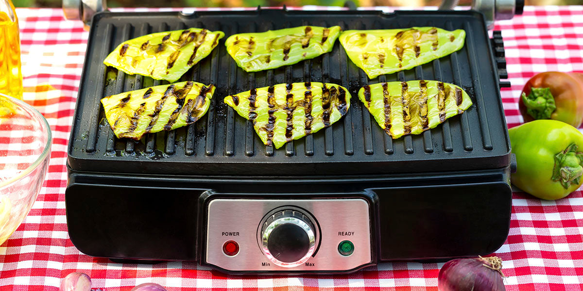 Best Electric Grills in 2021