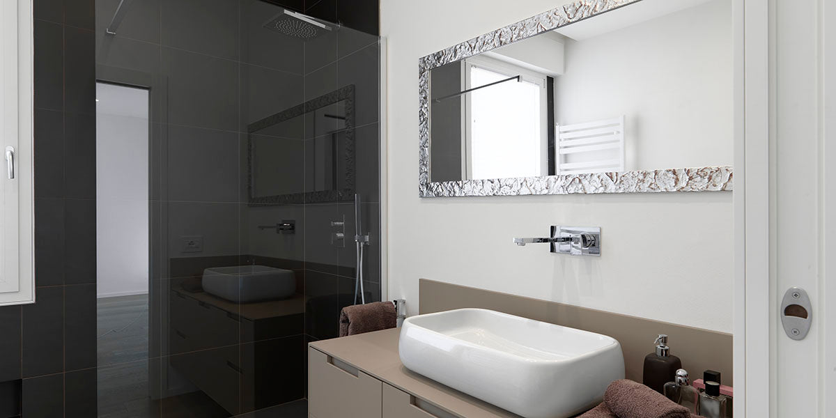 Is Ideal Standard a well-known bathroom brand?