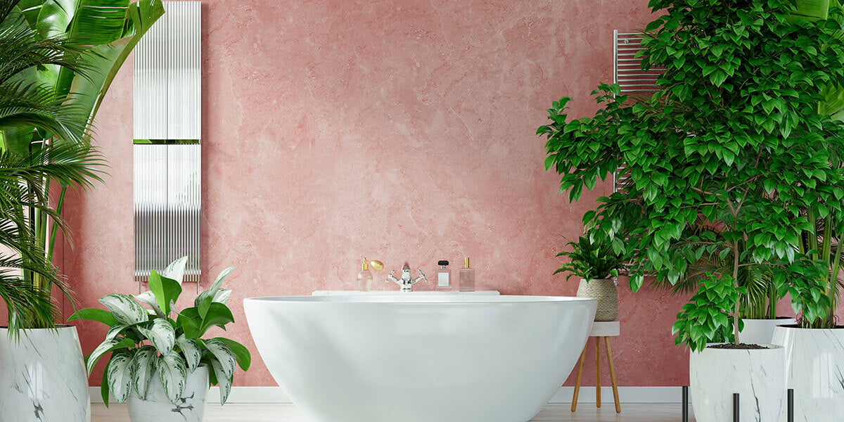 What is the greatest bathroom decorating ideas?