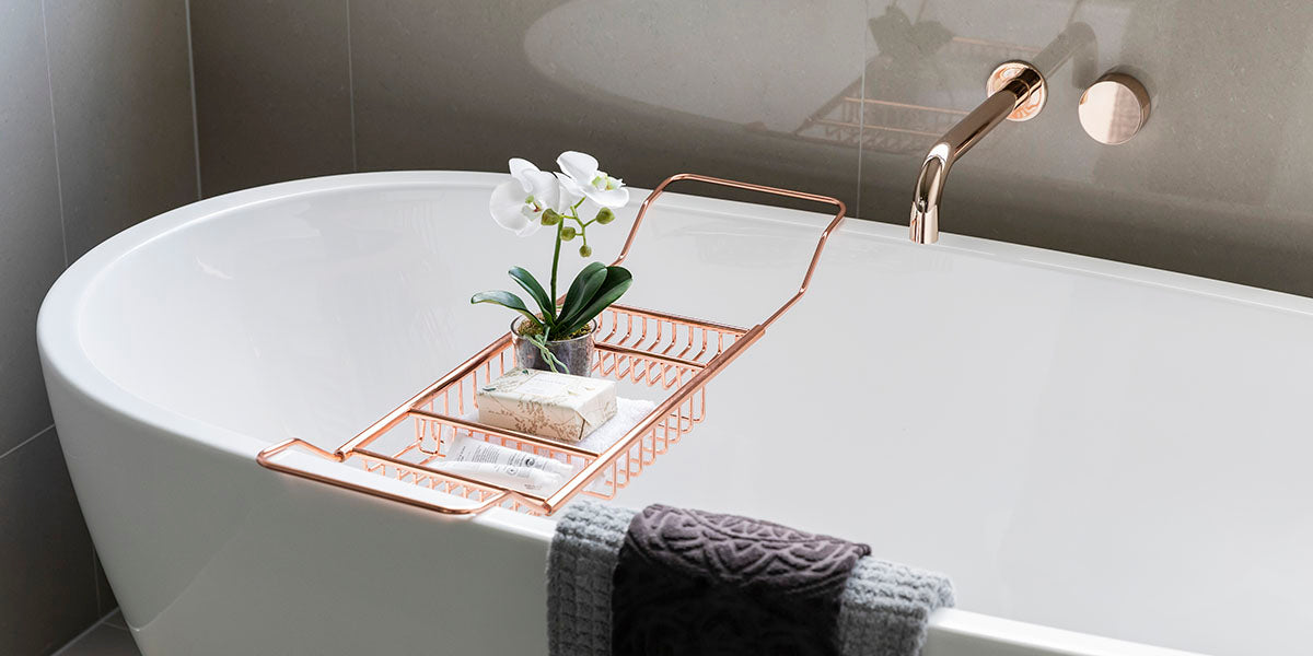 What is the best way to shop for a bath?