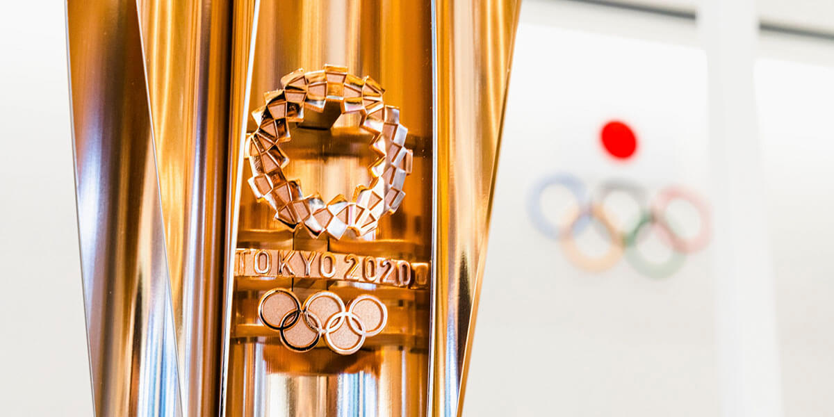 Is Japan interested in hosting the Olympics?