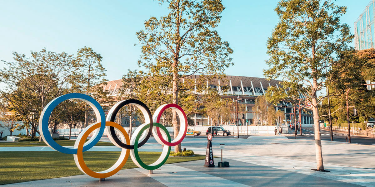 When will the 2020 or 2021 Olympic Games be held in Tokyo?