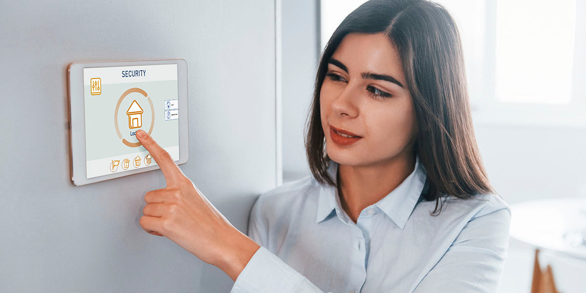The most important benefits of a smart home.