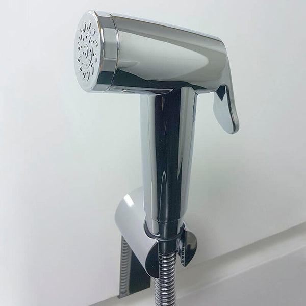Hand-held Shower Toilet Sprayer EcoSplash 110C - BrookPad United Kingdom