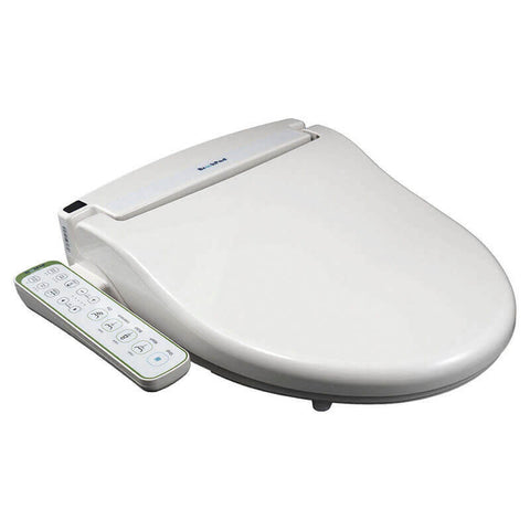 Japanese Style Smart Bidet Toilet SplashLet 1300FB - BrookPad United Kingdom