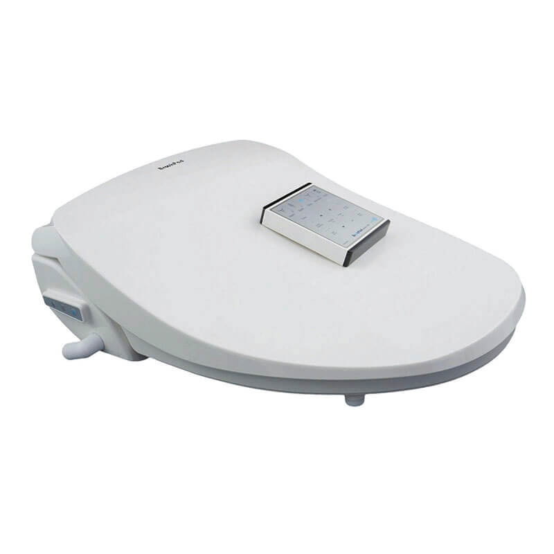 Japanese Toilet Smart Bidet SplashLet 1500RBS - BrookPad United Kingdom