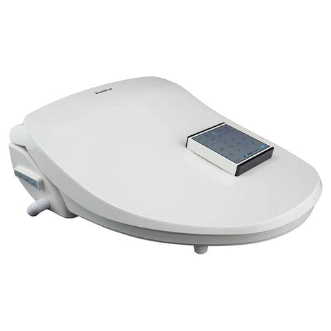 Premium Smart Bidet Toilet Seat SplashLet 1500RB - BrookPad United Kingdom