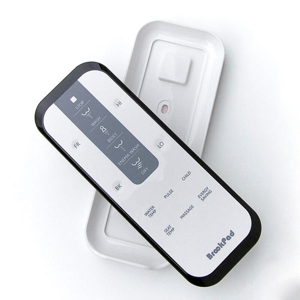 High-End Smart Toilet Bidet Seat SplashLet 2100RB