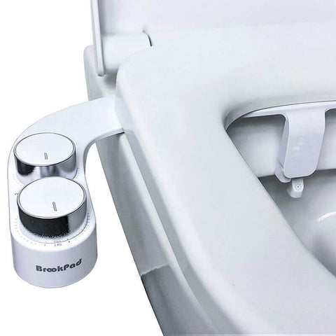 Bidet Bathroom Toilet Spray Extension EcoSplash 210HD