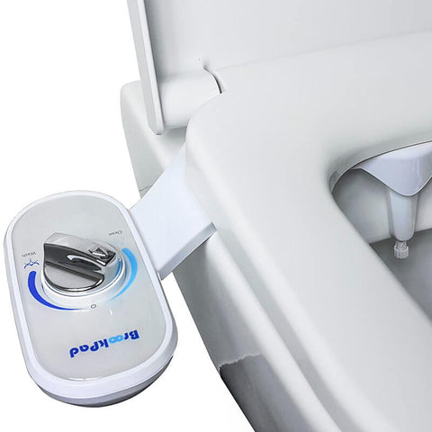 Toilet Attachment Bidet Sprayer EcoSplash 270CS