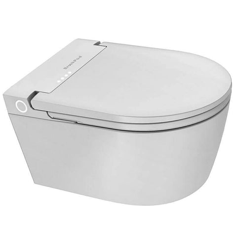 Integrated High-End Smart Shower Toilet SplashLet 3000RC - BrookPad United Kingdom