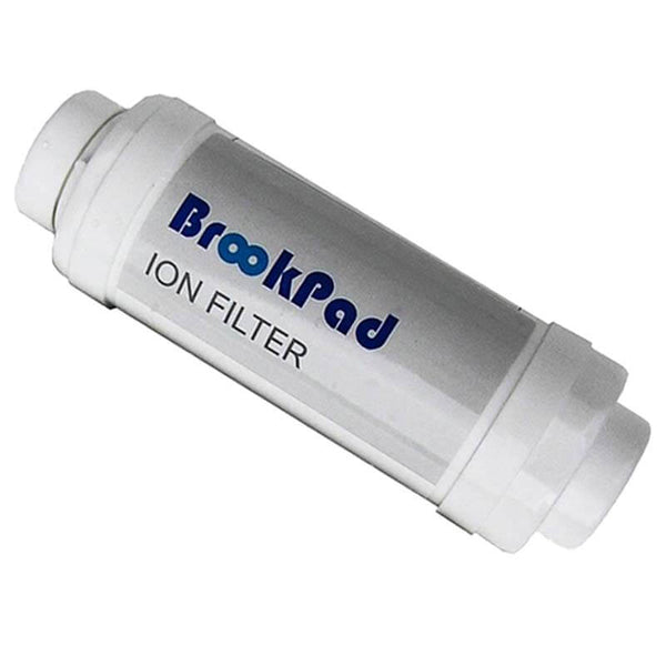 Ion Water Filter for Bidet Toilets - BrookPad United Kingdom
