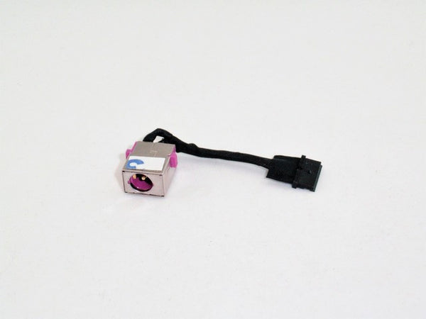 Acer 50.G6HN1.003 DC Power Jack Cable VN7-592 VN7-792 450.06B02.0001 - ITPartStore Canada .ca