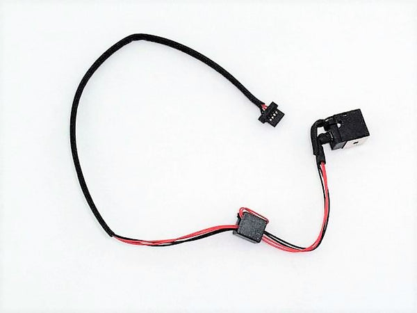Acer 50.S6802.003 DC In Power Jack Cable 50.SDE02.003 DC301007400 - ITPartStore Canada .ca