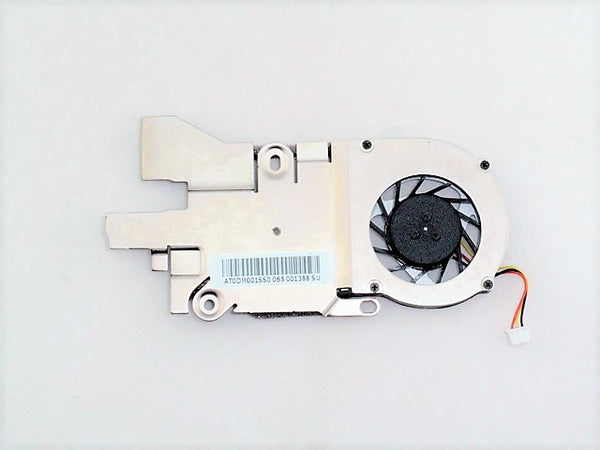 Acer 60.SCH02.007 Ref CPU Cooling Fan Aspire One D260 Gateway LT23