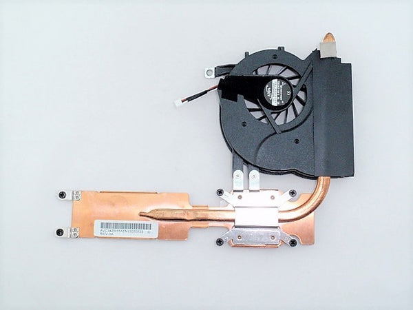 Acer 60.TEA07.001 CPU Fan Heatsink Asy Travelmate 2480 3260 3270 - ITPartStore Canada .ca