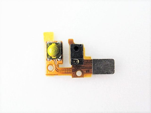 Alcatel One Touch Idol X Dual OT6040 OT-6040 Power Button Flex Cable