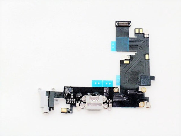 Apple iPhone 6 Plus 5.5 821-2220-07 Grey Power Charging Flex Cable - ITPartStore Canada .ca