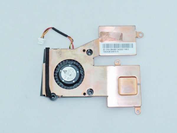 ASUS 13GOA2B1AM010-10 CPU Cooling Fan Eee PC 1001PXD 13NA-2BA0501