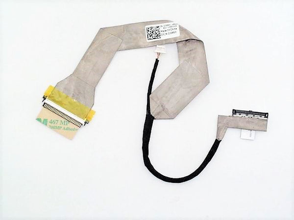 Dell J986H NEW LCD LED Display Cable 15.6 Vostro A860 0J986H - ITPartStore Canada .ca