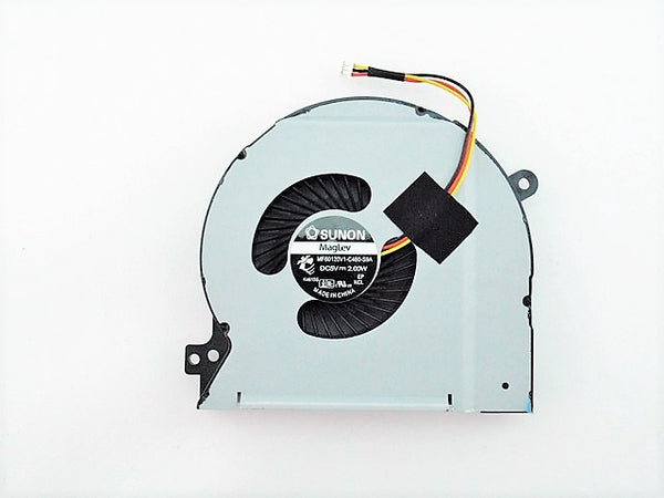 Dell W3M3P CPU Cooling Thermal Fan 0W3M3P DFS601305FQ0T 4JGM6FAWI00 - ITPartStore Canada .ca