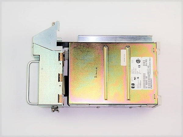 HP 233125-002 SDLT Tape Drive 110/220GB Loader TR-S13XA-CA 192107-001