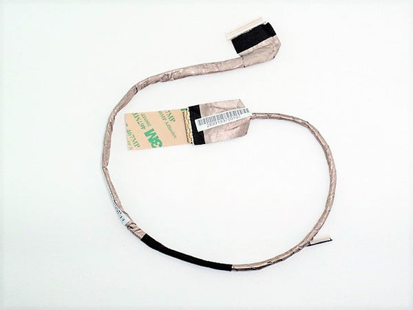 HP 595741-001 LCD Display Cable 8440p 8440w 8540p 8540w DC02000RX10 - ITPartStore Canada .ca