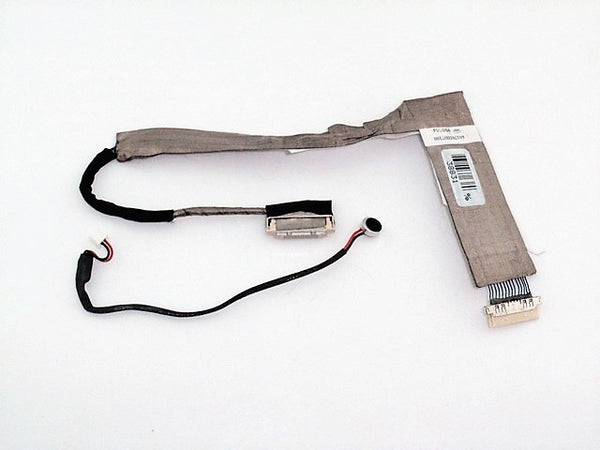 HP 60170IH07100 Microphone LCD Display Video Cable Kit Laptop Notebook