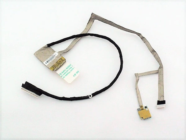 HP 641195-001 LCD LED Display Cable EliteBook 8560p 350406B00-01S-G