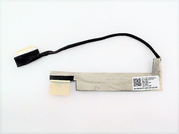 HP 686018-001 LCD LED Cable HD+ EliteBook 8470p 8470w 6017B0343701