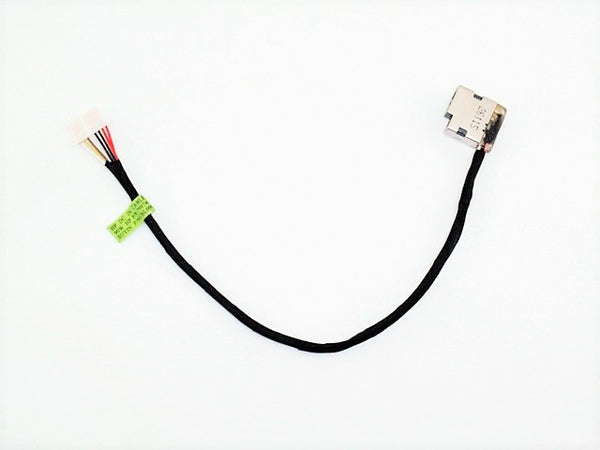 HP 806746-001 New DC Jack Cable Pavilion 14-AB 15-AB 15-AK 799749-Y17