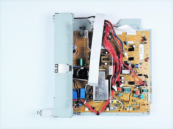 HP RM1-1042-000CN Engine Board LaserJet 4345 4350 RM1-1353-000CN - ITPartStore Canada .ca