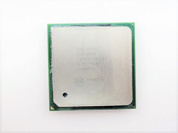 Intel SL725 Processor CPU P-M 2.8Ghz 512 533FSB S478 RK80532GE072512