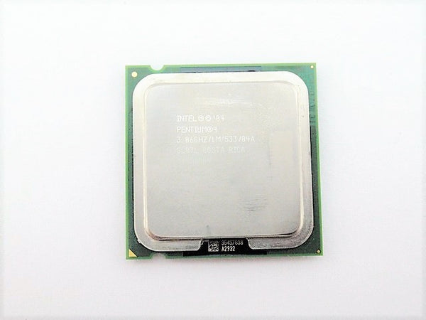Intel SL87L Ref Processor CPU P4 519 3.06Ghz 1M 533FSB S775