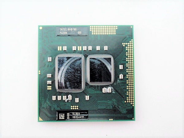 Intel SLBUA Processor CPU P-M P6200 2.13Ghz 3M PGA988 CP80617004122AW