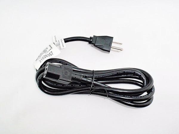 Lenovo 31026357 Desktop AC Power Cord Cable 1.8m 10A Erazer IdeaCentre
