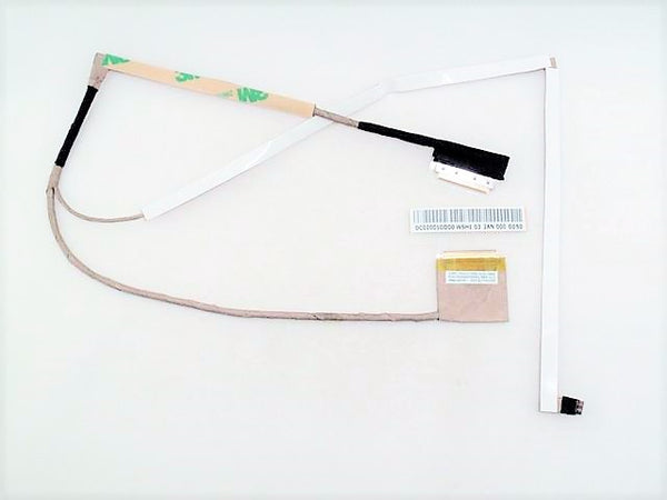 Lenovo DC02001OD00 LCD LVDS Display Cable Touch IdeaPad P400 Z400