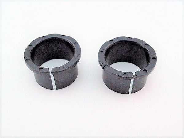 Lexmark 99A0150 Hot Roller Bushings 2Pk Optra T610 T630 T640 T642 T644
