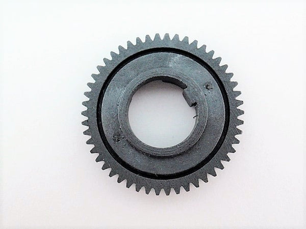 Lexmark 99A0157 Fuser Upper Heat Roller Gear 50T Optra T520 T610 T630 - ITPartStore Canada .ca