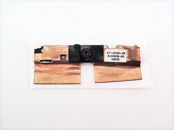 Microstar MSI S1F-0001580-B36 WebCam Camera Module A6200 BN29M6SSB-000