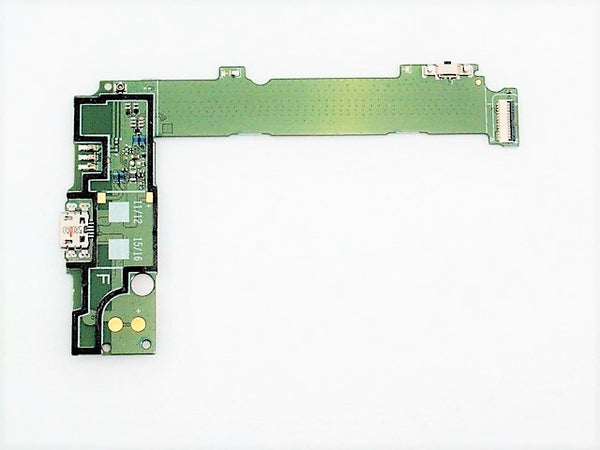 Nokia LUMIA 535 USB Power Connector Charging Port Board Flex Cable