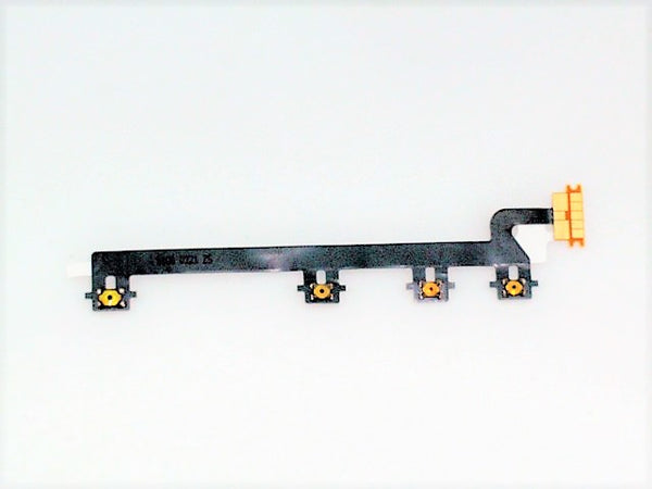 Nokia New Side Volume Power Camera Switch Button Flex Cable Lumia N820