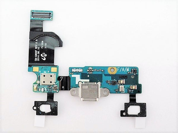 Samsung Galaxy S5 Mini G800 Power Connector Charging Board Flex Cable
